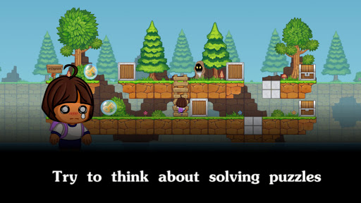 Sleepy Adventure - Hard Level Again (Logic games) 1.1.0 screenshots 12