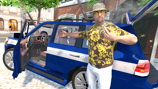 Offroad Cruiser Simulator 1.22 Screenshots 20