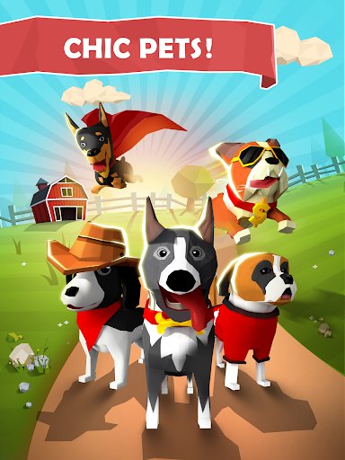 Idle Cow Clicker Games: Idle Tycoon Games Offline 3.1.4 screenshots 9
