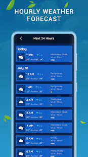 Accurate Weather : Weather Radar Live & Alerts