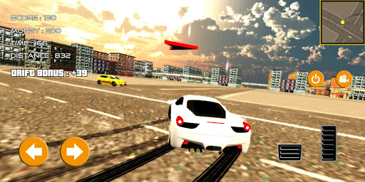 Traffic Car Driving apkpoly screenshots 1