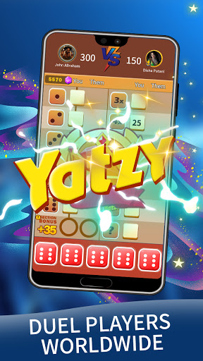 Yatzy-Free social dice game 1.1.0 screenshots 2