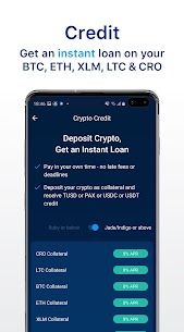 Crypto.com – Buy Bitcoin Now 5
