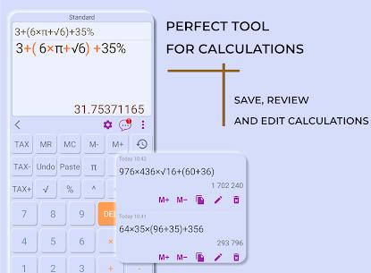 HiEdu Scientific Calculator Pro APK (PAID) Download 2