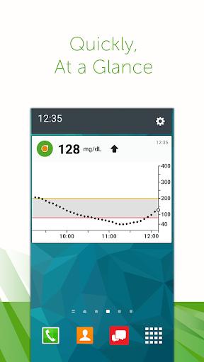 Dexcom G5 Mobile 1.7.10.1 Screenshots 4