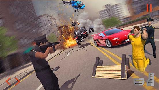 Grand Theft Gangster