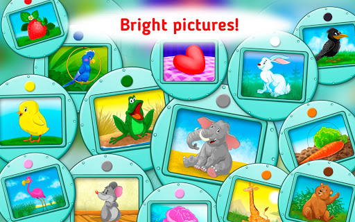 Learn Colors for Toddlers - Educational Kids Game! 1.7.2 screenshots 17