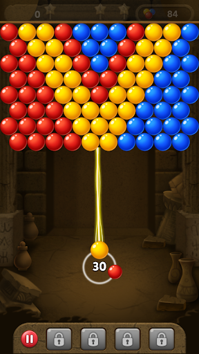 Bubble Pop Origin! Puzzle Game 20.1105.00 screenshots 1