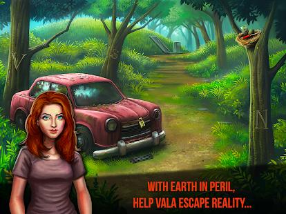 Kosmonavtes: Escape Reality