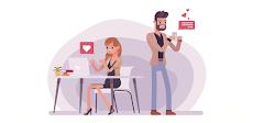 EZMatch-デート、友達作り、新しい人との出会いのおすすめ画像1
