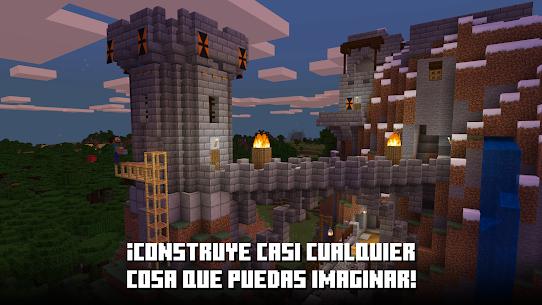 Minecraft Ultima Versión 2