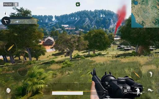 Firing Squad Free Battle: Survival Battlegrounds 4.7 screenshots 9