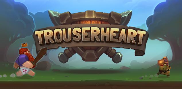 Скриншот №1 к Trouserheart