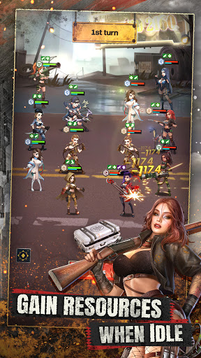 Doomsday Angels screenshots 4