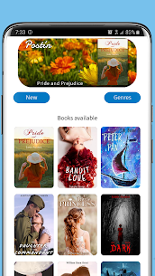 Postin – Free Books 3.5.34 Unlocked APK Mod Free 1