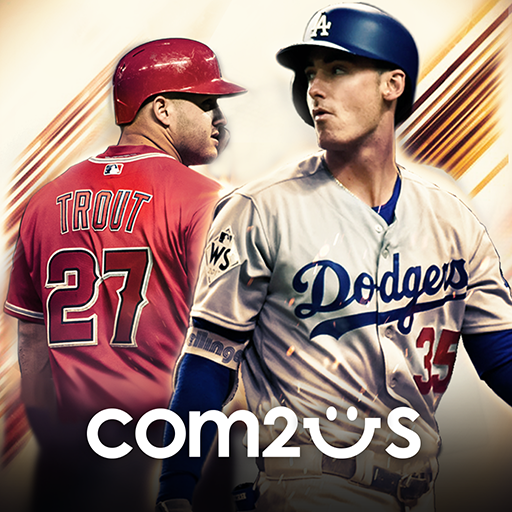 Stay in the game with MLB 9 Innings and experience the thrill of baseball!