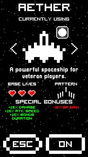 Arcadium - Classic Arcade Space Shooter 1.0.41 screenshots 8