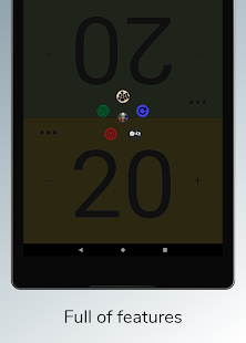 Download LifeTap: MTG Life Counter For PC Windows and Mac apk screenshot 11