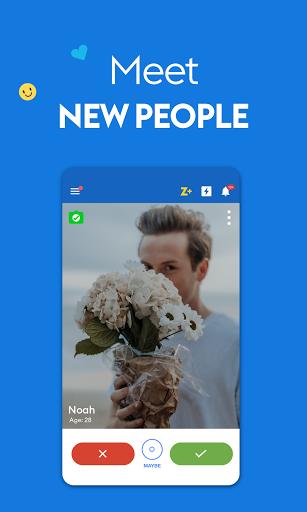 Zoosk - Online Dating App to Meet New People  Screenshots 3