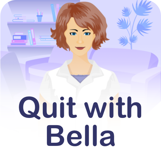 Quit with Bella icon