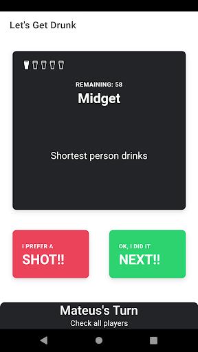 Let's Get Drunk  screenshots 3
