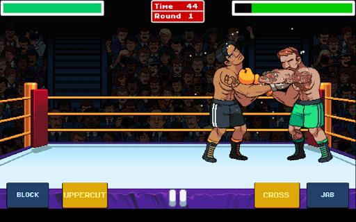 Big Shot Boxing apkdebit screenshots 5