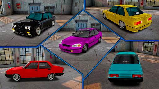 Real Car Parking Multiplayer 2.91 screenshots 7