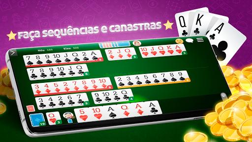 Buraco Online - Mano a Mano 104.1.37 screenshots 1