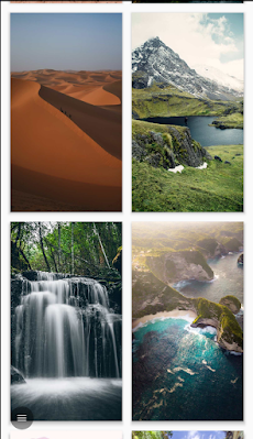 Delightful Wallpapers HDのおすすめ画像1
