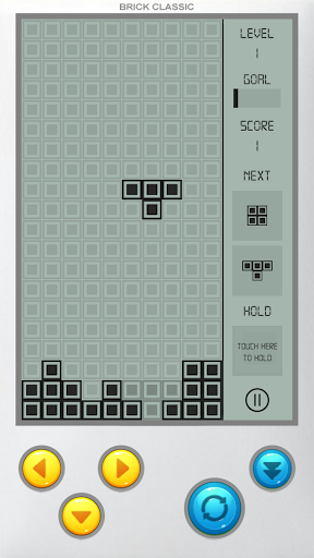 Brick Classic apklade screenshots 2