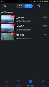 Descargar gDMSS Plus APK {Último Android y IOS} 3
