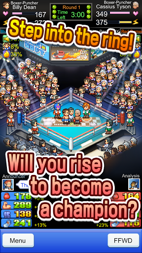 Boxing Gym Story  screenshots 1