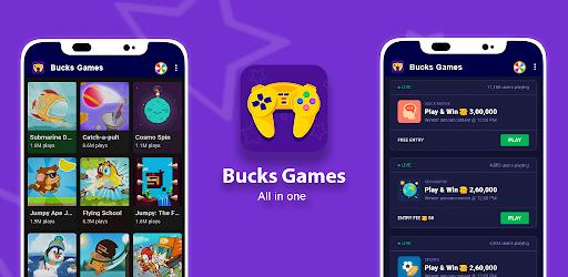 Bucks Games 2.9 screenshots 3