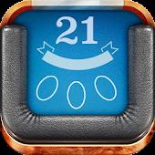 icono Blackjack 21: Blackjackist