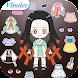 Vlinder Gacha - ファッション 着せ替えゲーム キャラクター作成 - Androidアプリ