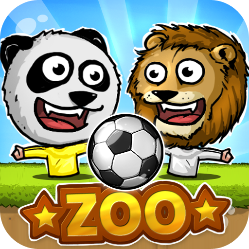 ⚽ Puppet Soccer Zoo - Football ❤