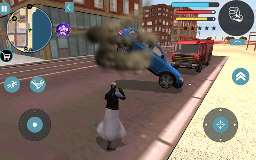 Wind Hero 1.3 screenshots 9