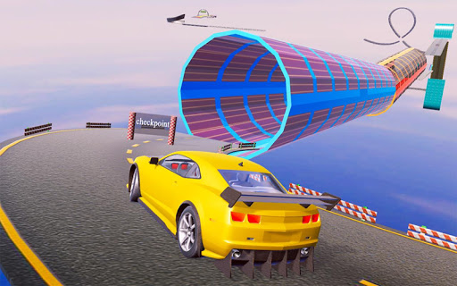 Ramp Car Jump Stunts 1.4 Screenshots 13