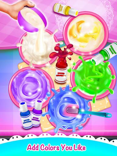 Unicorn Cake Pop Maker - Sweet Fashion Desserts 1.3 screenshots 2