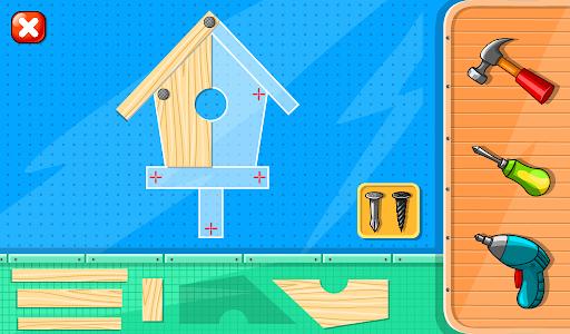 Builder Game 1.39 screenshots 22