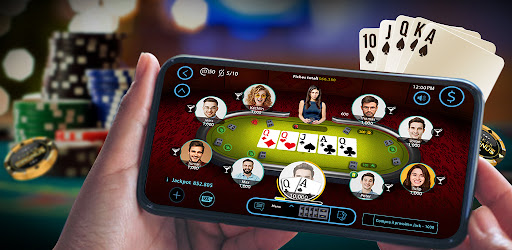 Poker Magnus  screenshots 1