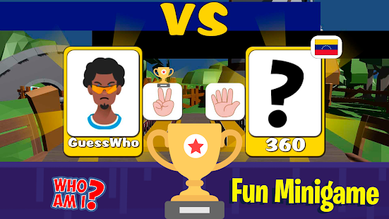 Guess who am I u2013 Who is my character? Board Games 5.4 Screenshots 18