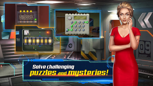 Agent: Hidden Object Mystery Adventure Puzzle Game modavailable screenshots 4