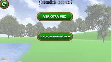 Making Camp - Bilingualのおすすめ画像2