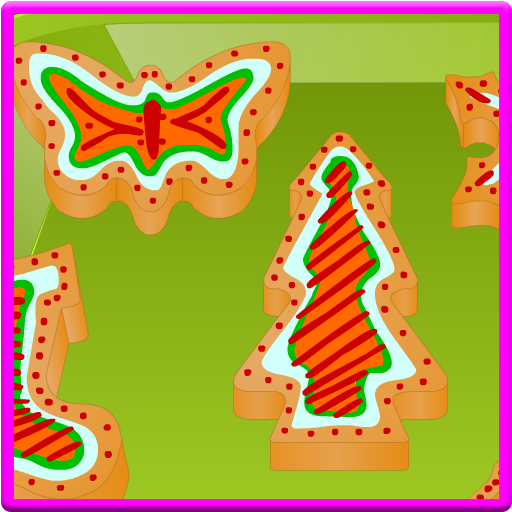 Christmas Cookies For PC Windows (7, 8, 10 and 10x) & Mac Computer