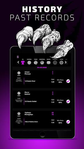 Betting Tips Predictor - All Sports 1.1.4 Screenshots 23