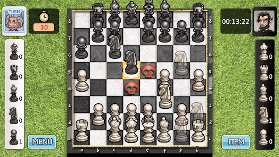 Chess Master King 20.12.03 screenshots 1