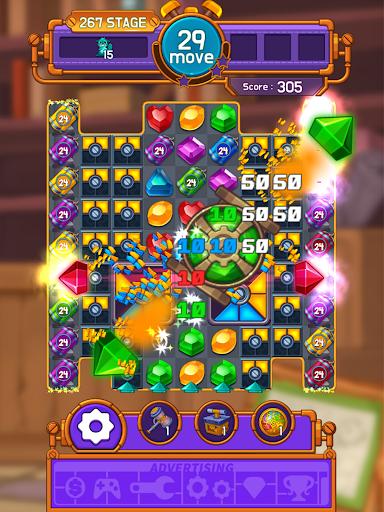 Jewel Maker 1.19.0 screenshots 15