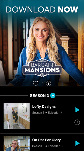 Foto do HGTV GO - Watch with TV Subscription