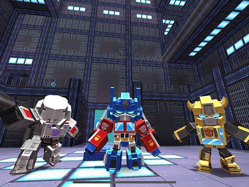 Mini World: Block Art 0.51.0 screenshots 9